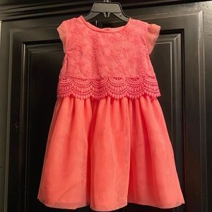 Carters 2t fancy dress